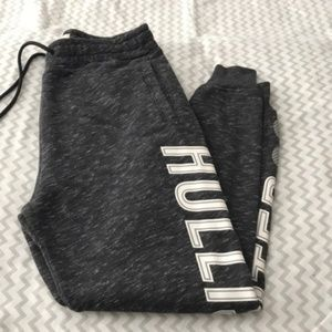 Men's Hollister Sweatpants Size XS